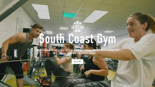 /business/southcoastgym.com