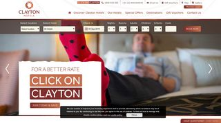 /business/claytonhotels.com