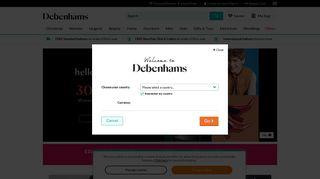 /business/debenhams.com