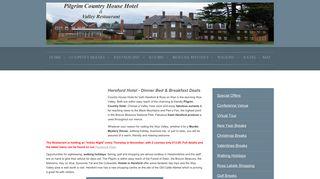 /business/pilgrimhotel.co.uk