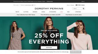 /business/dorothyperkins.com
