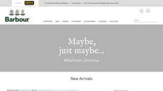 /business/barbour.com