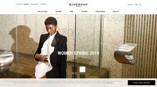 /business/givenchy.com