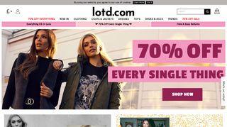 /business/lotd.com