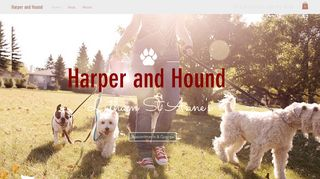harperandhound.co.uk-logo