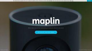 /business/maplin.co.uk