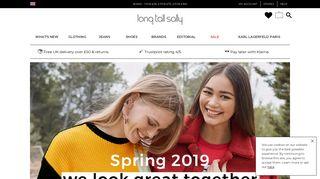 /business/longtallsally.com