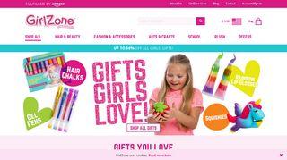 /business/girlzone.com
