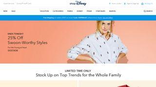 /business/shopdisney.com