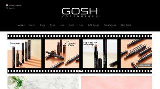 /business/goshcopenhagen.com