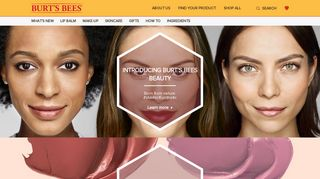 /business/burtsbees.co.uk
