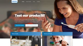 /business/producttester.philips.com