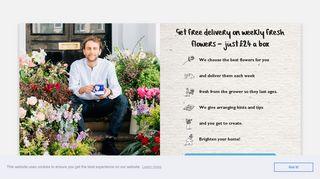 /business/freddiesflowers.com