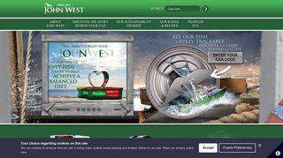 john-west.co.uk-logo