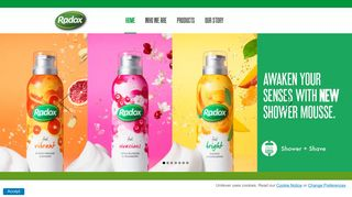 /business/radox.co.uk