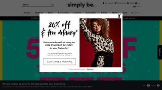 simplybe.co.uk-logo