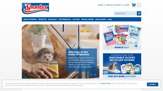 /business/spontex.co.uk