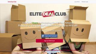 /business/elitedealclub.com