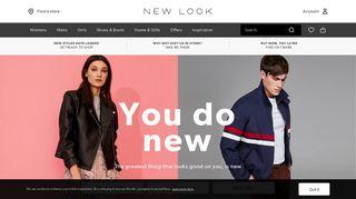 /business/newlook.co.uk