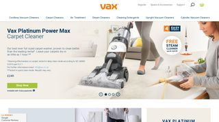 /business/vax.co.uk