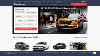 /business/autotrader.co.uk