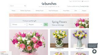 bunches.co.uk-logo
