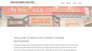 /business/wanchaicornerchinatown.com