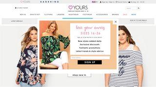 /business/yoursclothing.co.uk