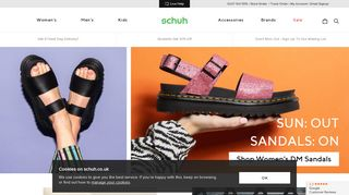 /business/schuh.co.uk