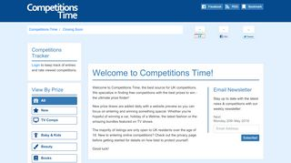 /business/competitions-time.co.uk