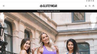 /business/gluteywear.com