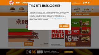/business/burgerking.com