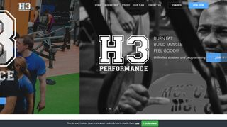 /business/h3performance.co.uk