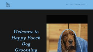 /business/happypoochdoggrooming.co.uk