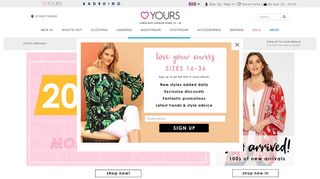 yoursclothing.co.uk-logo