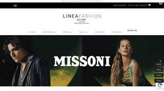 /business/lineafashion.com