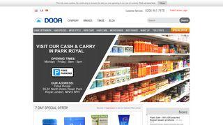 /business/dooa.com
