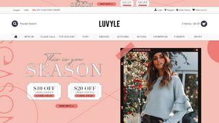 /business/luvyle.com