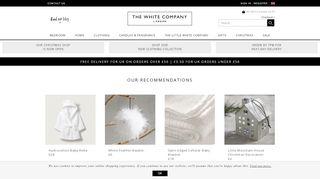 /business/thewhitecompany.com