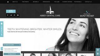 /business/abbeydentalcare.co.uk