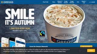 /business/greggs.co.uk