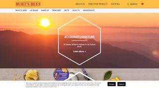 /business/burtsbees.co.uk