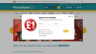 /business/poundland.co.uk