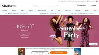 debenhams.com-logo