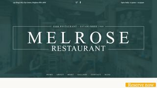 melroserestaurant.co.uk-logo