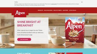 alpen.co.uk-logo