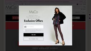 /business/mandco.com