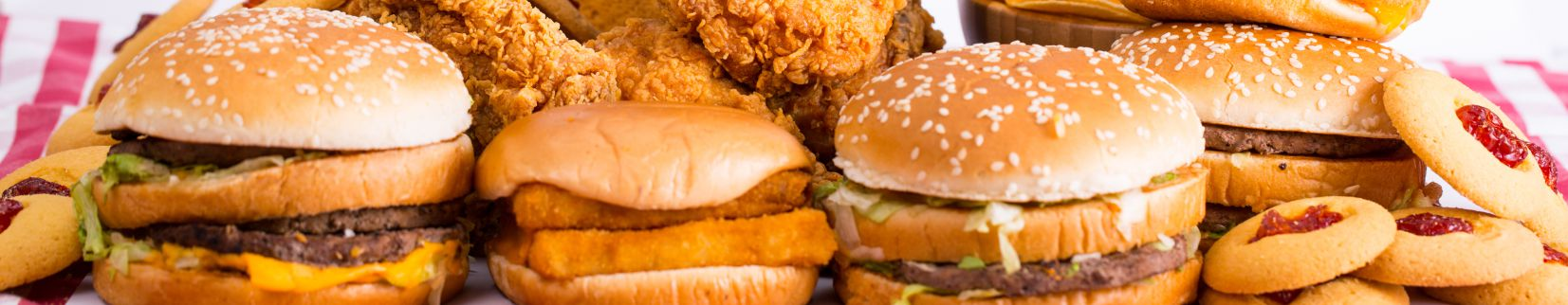 Takeaway Food (Junk Food)